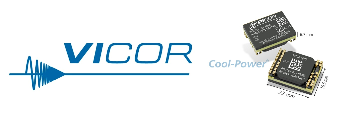 Vicor_Logo_CoolPower
